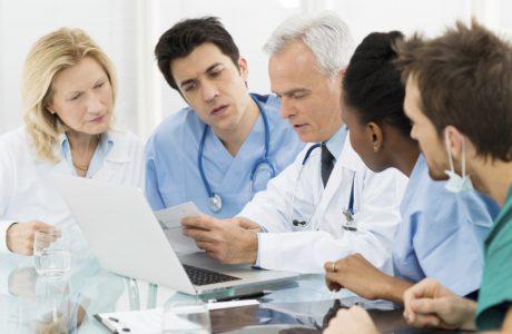 כללים והמלצות לרופא