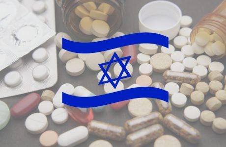 המצב בישראל