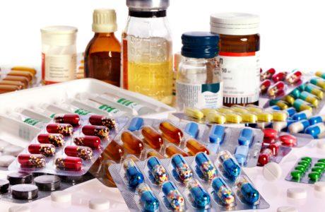 סקר עמידות לאנטיביוטיקה