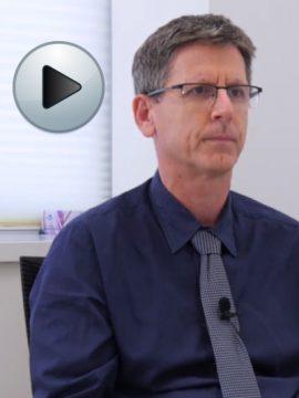 """ראיון עם פרופ' דויד טנה, יו""""ר האיגוד הנוירולוגי"""